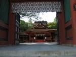 富士山本宮浅間大社・本殿16