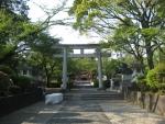 富士山本宮浅間大社・本殿07