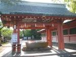 富士山本宮浅間大社・本殿14