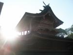 富士山本宮浅間大社・本殿22
