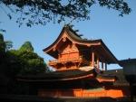 富士山本宮浅間大社・本殿21