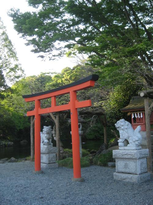 天神社-稲荷神社・厳島神社10