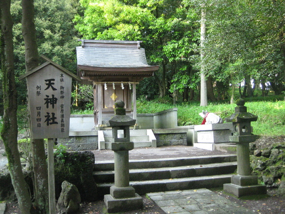 天神社-稲荷神社・厳島神社01