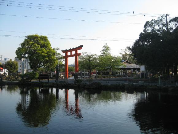 天神社-稲荷神社・厳島神社13