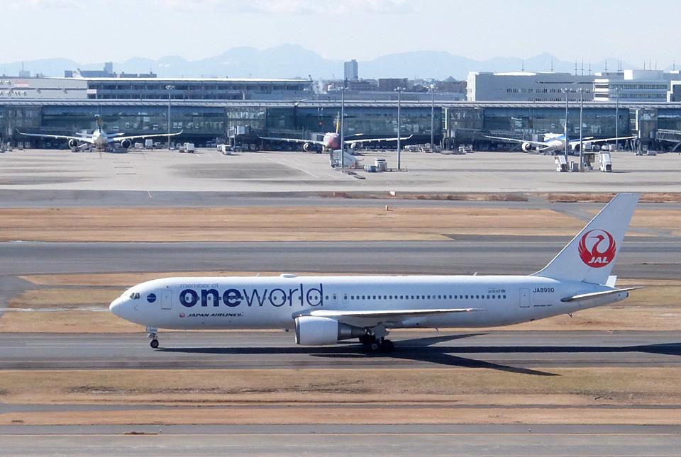 6117 羽田空港 母の搭乗機到着f 960×645