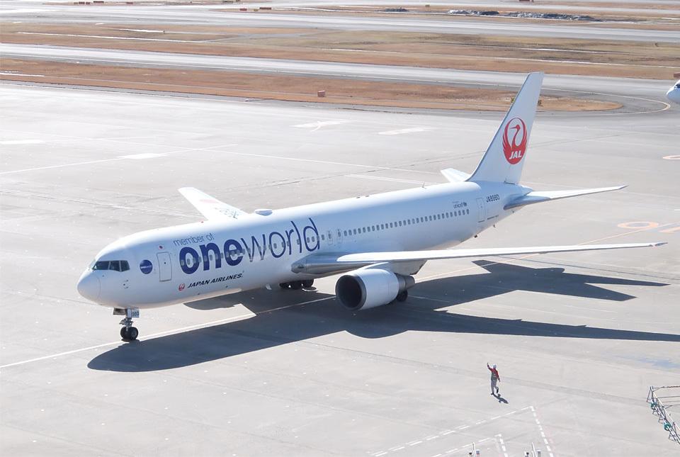 6122 羽田空港 母の搭乗機到着f 960×645