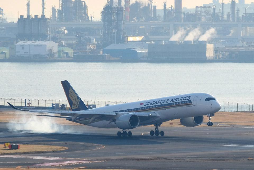 0630 シンガポール航空 960×645