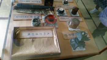 吉水神社宝物