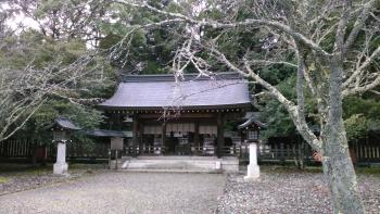 吉野神宮 摂社