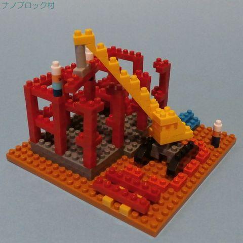 5282_08鉄骨工事2