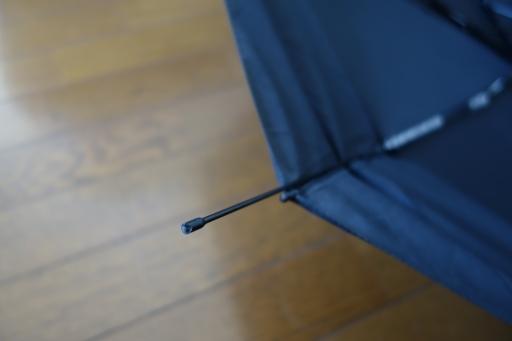 傘 100円 修理