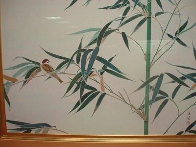 歌舞伎座の絵