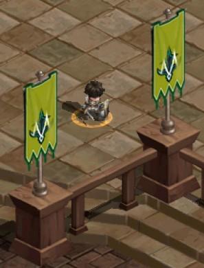 ネオクラシックオンラインMMORPG『ロードス島戦記オンライン』 パーン(聖騎士)などのアイテムが手に入る「3周年記念イベントを開催するよ