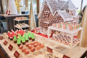 ミニチュア・クリスマスマーケットの世界2