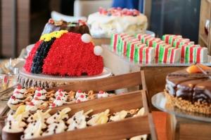 ミニチュア・クリスマスマーケットの世界4