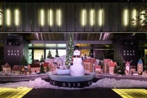 GINZA SIX クリスマス332