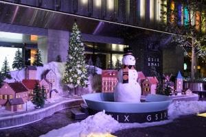 GINZA SIX クリスマス3