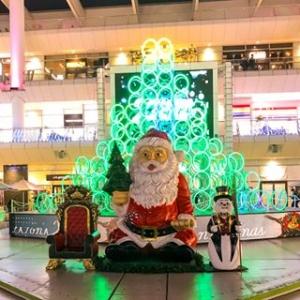 ラゾーナ川崎 プラザ クリスマスマーケット20172