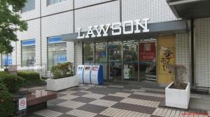 ローソン TOC大崎店