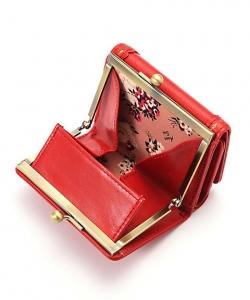 ノスタルジーボックス口金財布