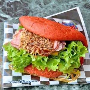 ニューヨーク・デリハンバーガー