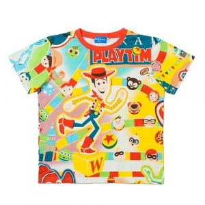 エンポーリオTシャツ