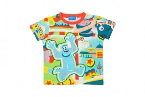 エンポーリオTシャツ3