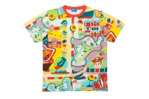 エンポーリオTシャツ2