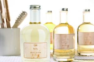 SABON Bath Oil