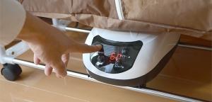 ハンガーラック丸ごと乾燥機2