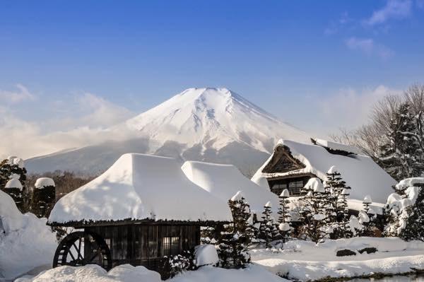 20180122 日本の風景