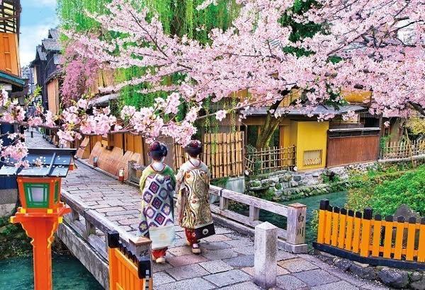 20180125 日本の風景 春