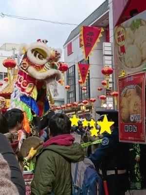 DSC_1814春節獅子舞
