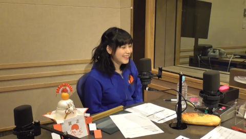 津田のラジオ「っだー!!」2018年1月10日