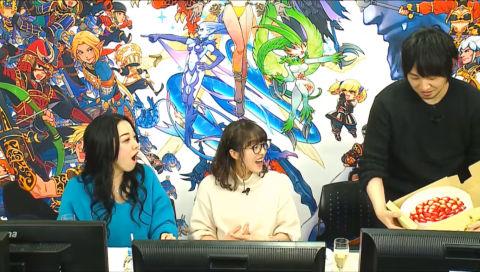 『FF11』年越し生放送!【ファミ通】 【中村悠一・加藤英美里・浅川悠】