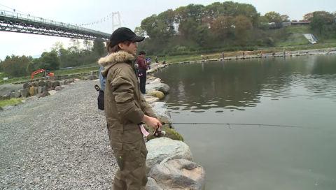 釣りビジョン【公式】釣りはじめます! シーズン2 #61 埼玉編 4-4