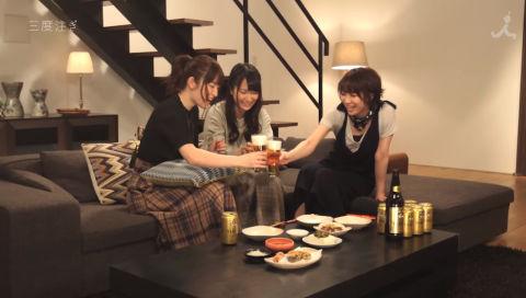 TVアニメ「たくのみ。」Blu-ray上巻映像特典 ダイジェスト映像