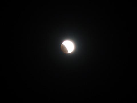 皆既月食02