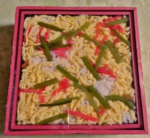 ばら寿司1-201712