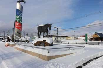 20180206_雪の新冠2