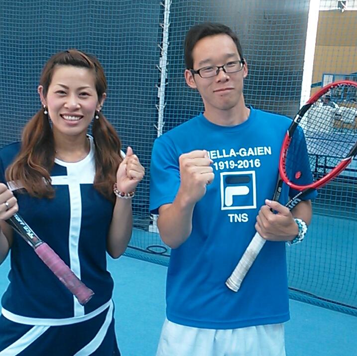 2016テニス祭り