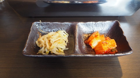 札幌市 焼肉はねうし 伏見店
