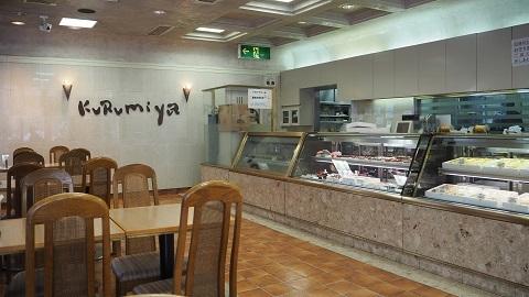 札幌市 美味しいシフォンケーキ くるみや山鼻店
