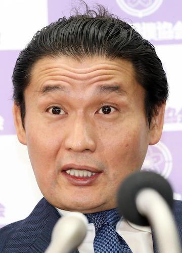 日本相撲協会 貴乃花 テレビ朝日