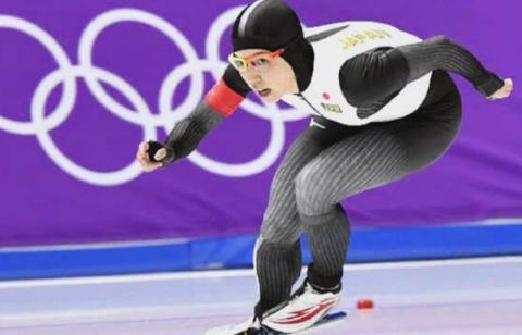 小平奈緒 平昌五輪 金メダル