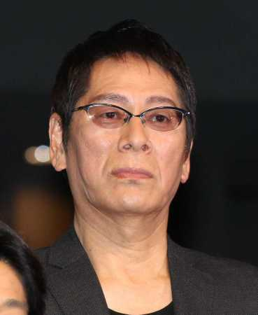 大杉漣 訃報 俳優