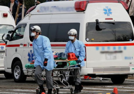 クレーマー 救急隊員 自販機 暇