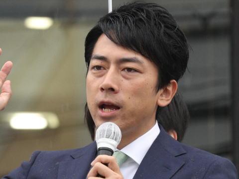 小泉進次郎 メディア 第4の権力