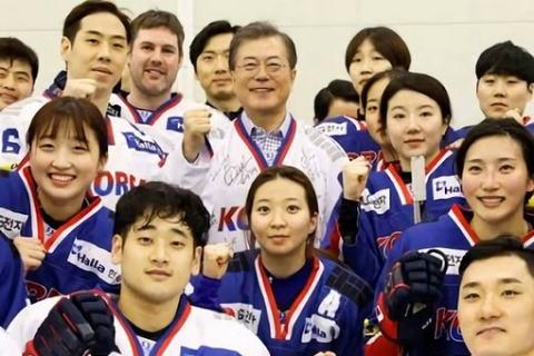 平昌冬季五輪女子アイスホッケー、南北朝鮮合同チームの初戦の相手スイス「定員が決まっているエントリー枠を例外的に増やすのは、公正な競争というスポーツ精神に反する」