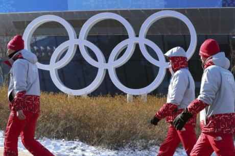 極寒の韓国・平昌五輪、選手村と警備会社宿舎でノロウイルスによる大規模な集団食中毒発生というミラクルを起こす … 24人が腹痛や嘔吐などの症状を訴え病院に運ばれる